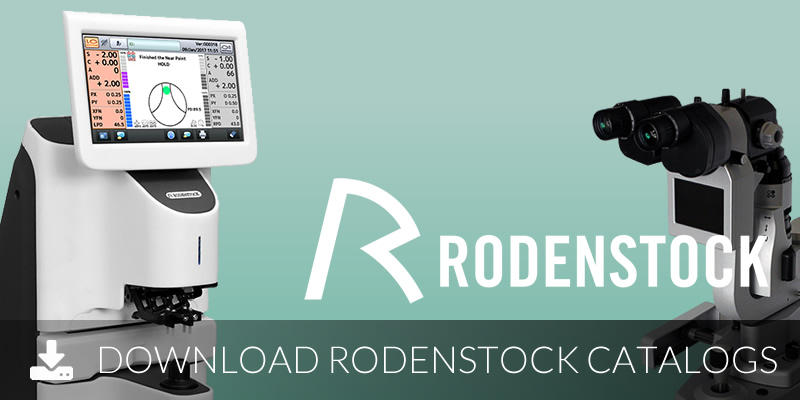 Download Rodenstock catalogs